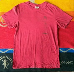 Vintage Hollister Red Tee